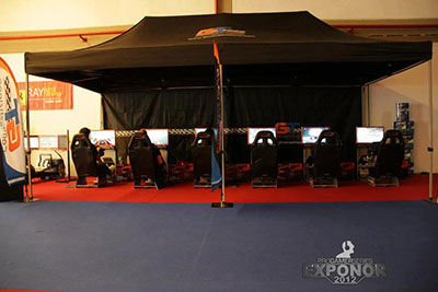profesionales 10 2 1 Playseat Oficial