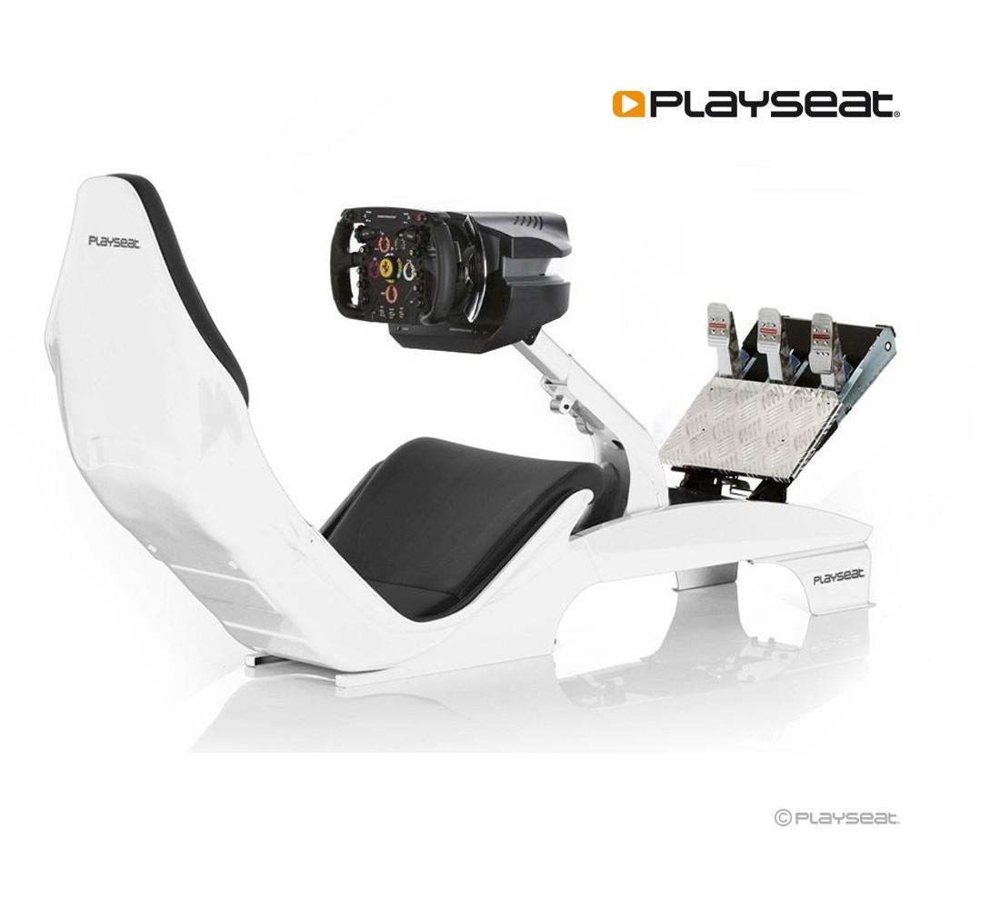 Playseat F1 White – Playseat