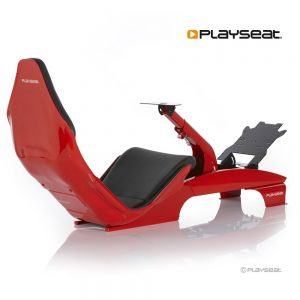 1464629739playseat f1 red 1  4 Playseat Oficial