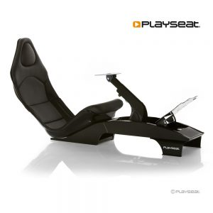 1464630121playseat f1 black 4 2 Playseat Oficial