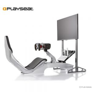 1464769575playseat f1 silver 2 32 Playseat Oficial