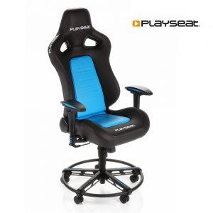 1470227332Playseat® L33T Blue 1 Playseat Oficial