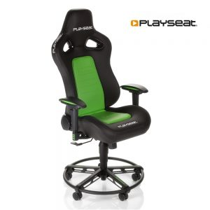 1470227561Playseat® L33T Green 1 Playseat Oficial