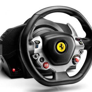 Image TX RW Ferrari458ItaliaEdition withXboxOneLogo 2 Playseat Oficial