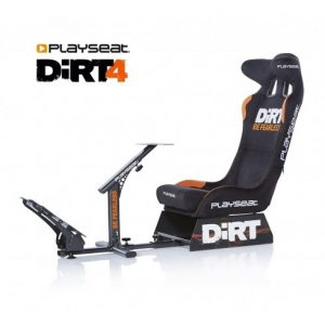 playseat dirt racing chair 1 logo Playseat Oficial