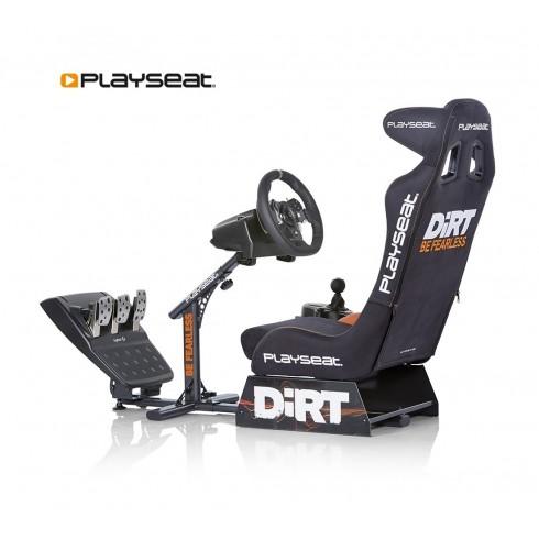 playseat dirt racing chair 12 logitech g29 wheel g shifter Playseat Oficial