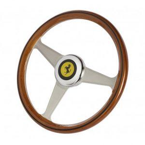 thrustmaster ferrari 250 gto wheel add on 1 Playseat Oficial
