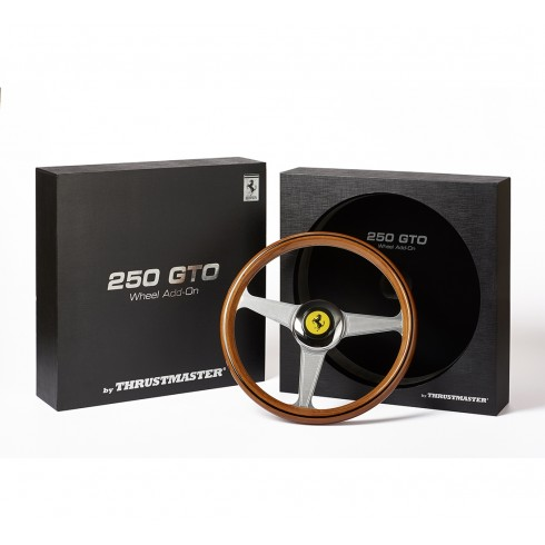 thrustmaster ferrari 250 gto wheel add on 2 Playseat Oficial