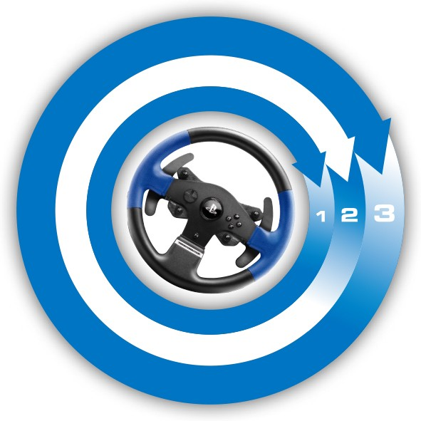 thrustmaster t150 pro 12 1 Playseat Oficial