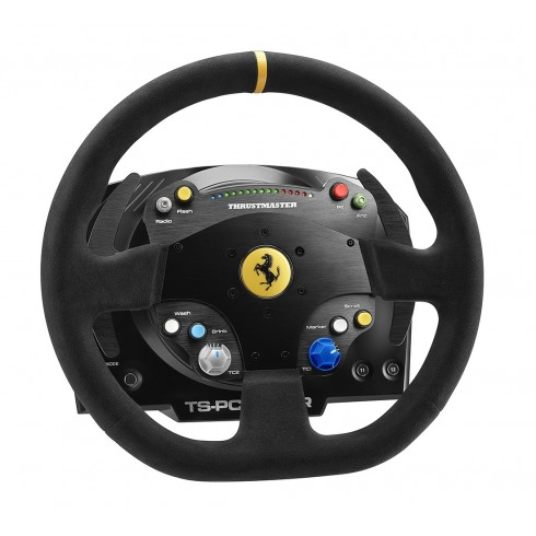 thrustmaster ts pc racer ferrari 488 challenge edition for pc 2 Playseat Oficial