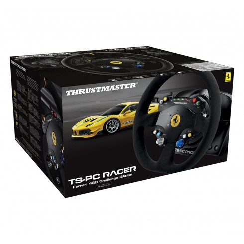 thrustmaster ts pc racer ferrari 488 challenge edition for pc 7 Playseat Oficial