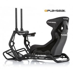 playseat sensation pro black 1 Playseat Oficial