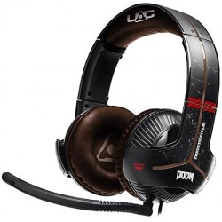 auricular mic thrustmaster gaming y 350x 7 1 doom edition xbox one pc1 Playseat Oficial