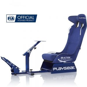 playseat evolution fia 1 logo 1 Playseat Oficial