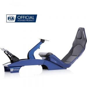 playseat  f1 fia 1 logo Playseat Oficial