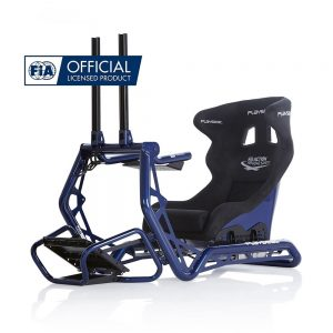 playseat sensation pro fia 1 logo Playseat Oficial
