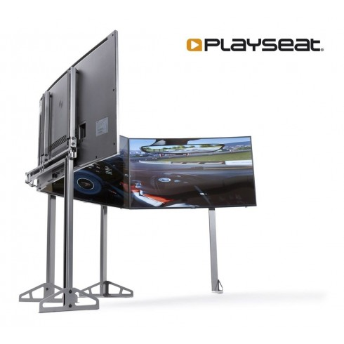 playseat tv stand triple package 3 Playseat Oficial