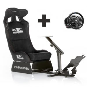 Playseat® WRC 1 volante Playseat Oficial