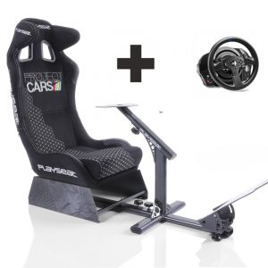 Playseat® projet volante Playseat Oficial