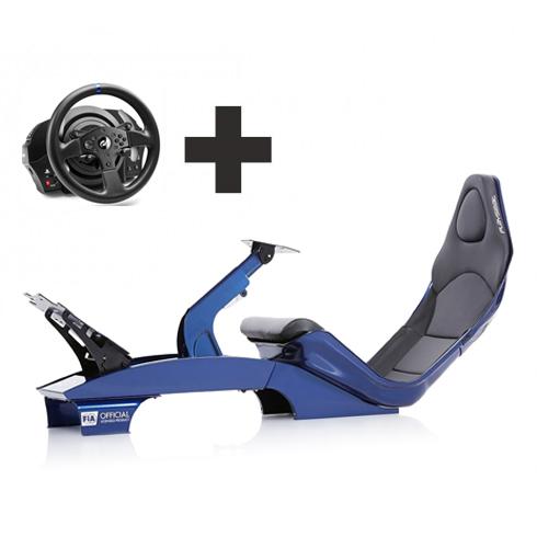 f1 fia volante Playseat Oficial
