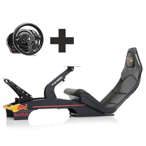 f1 pro rbr volante Playseat Oficial