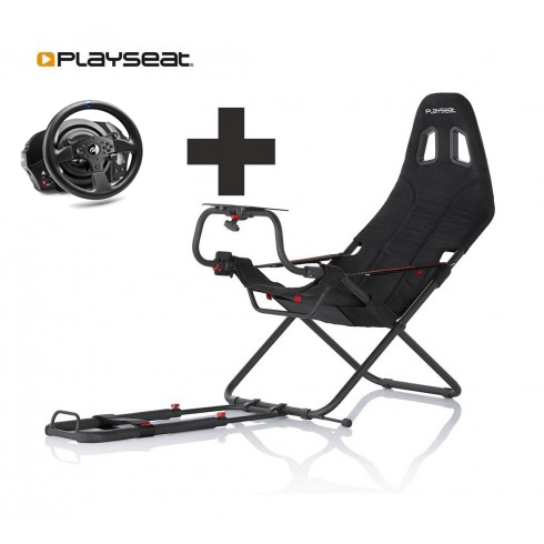 playseat  challenge 1 r2r Playseat Oficial