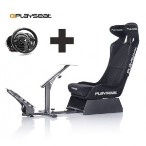 playseat evolution alcantara pro r2r 1 Playseat Oficial