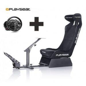 playseat  evolution alcantara pro r2r 1 Playseat Oficial
