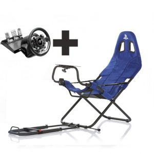 challenge play tgt2 Playseat Oficial